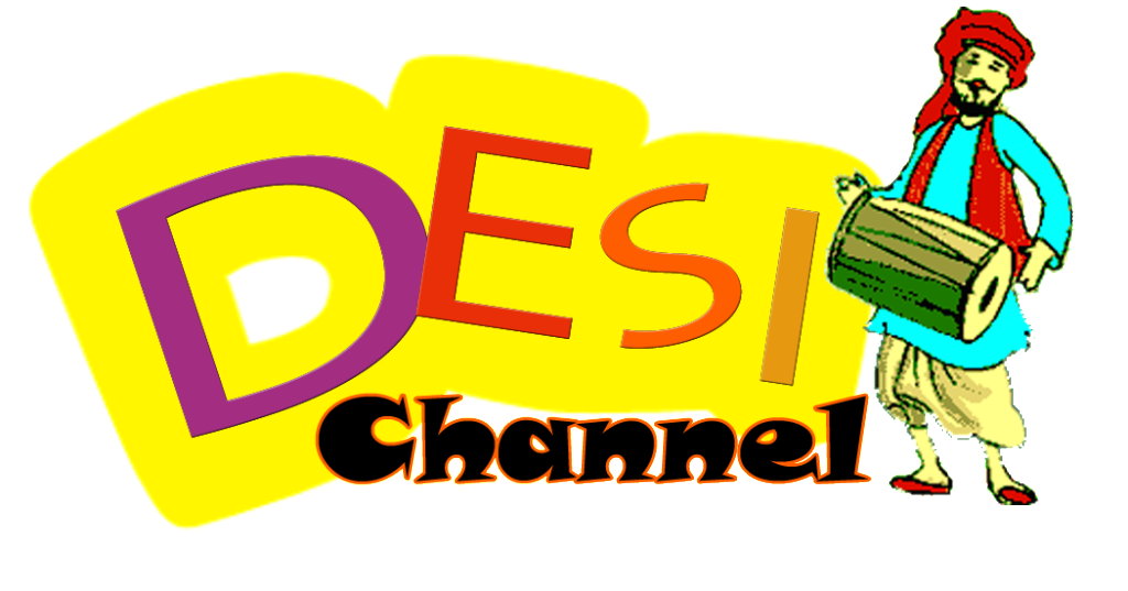 Desi Channel Logo
