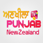 ankhila punjab logo