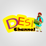 DESI CHANNEL INDIA FEED