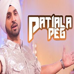 Patiala Peg | Diljit Dosanjh | Diljott | Latest Punjabi Songs | Speed Records