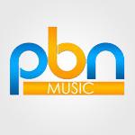 pbn music logo