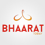 bhaarat today logo