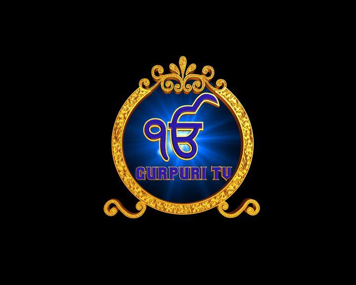 Gurpuri tv channel logo
