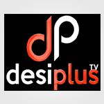 desi plus logo
