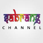 sabrang channel logo