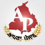 aapna punjab channel logo