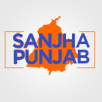sanjha punjab tv channel logo