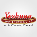 yeshuaa channel logoyeshuaa channel logo