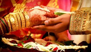 Spinder weds Satinder